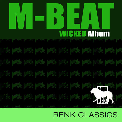 Wicked (Classic) Album by M-Beat