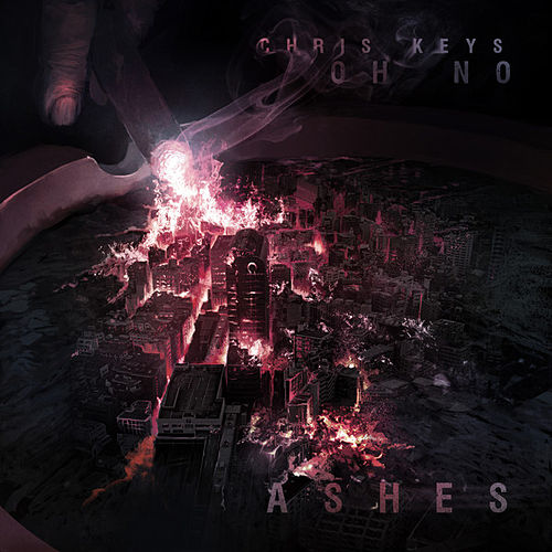 Ashes by Chris Keys