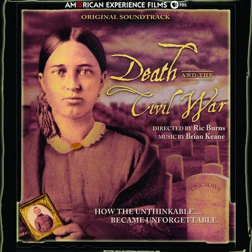 Death and the Civil War de Various Artists