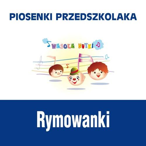 Piosenki przedszkolaka / Rymowanki de Wesole Nutki