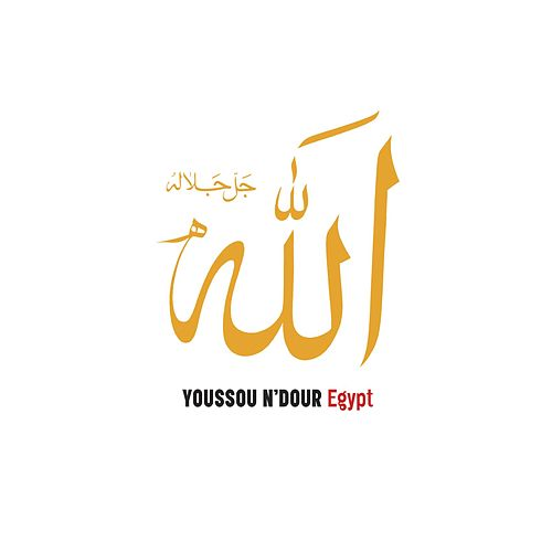 Egypt by Youssou N'Dour