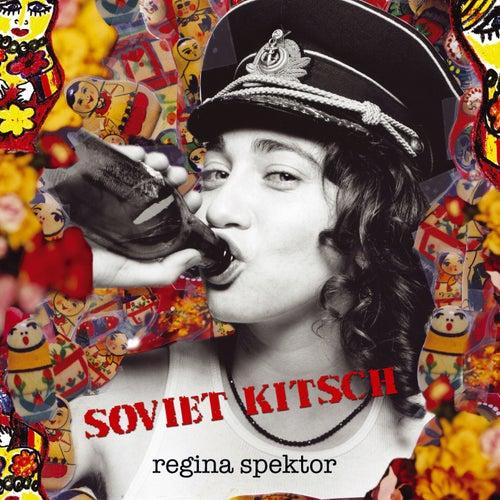 Soviet Kitsch de Regina Spektor