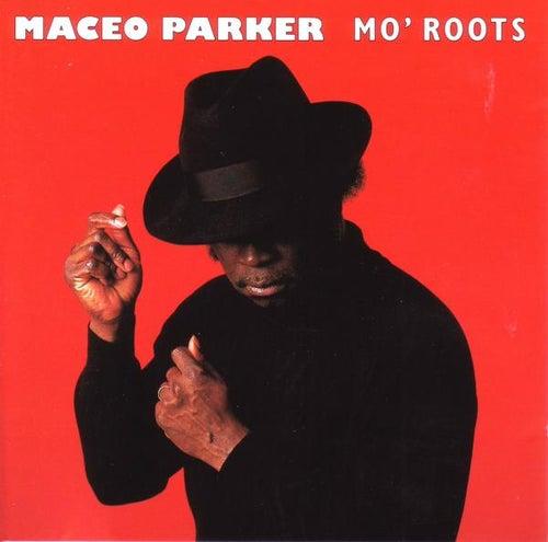 Mo' Roots de Maceo Parker