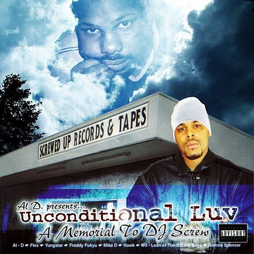 Unconditional Love by DJ Screw