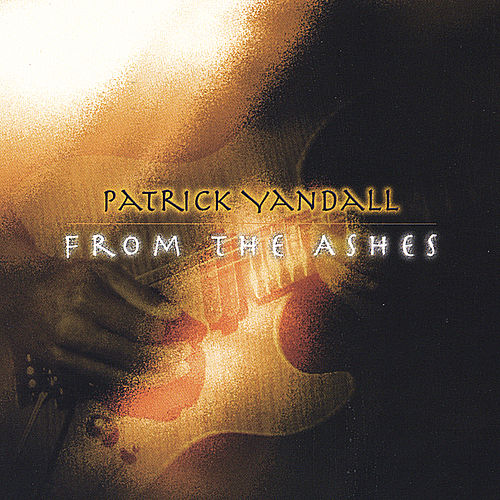 From The Ashes von Patrick Yandall