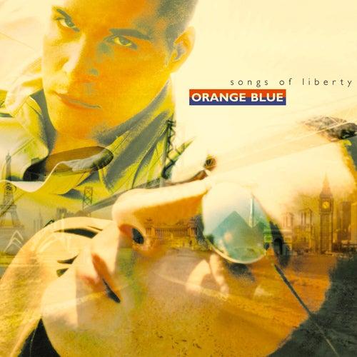 Songs of Liberty von Orange Blue