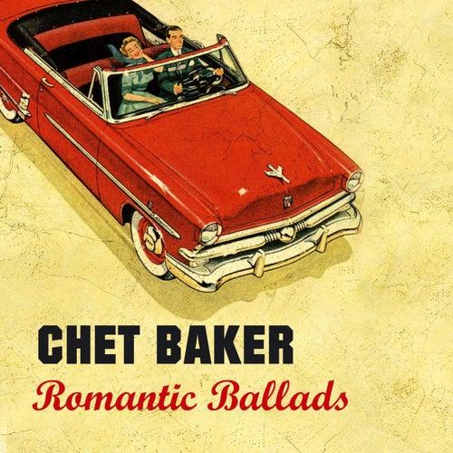 Romantic Ballads of Chet Baker (Great Songs and instrumentals) de Chet Baker