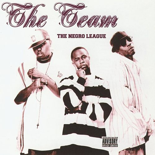 The Negro League by The Team