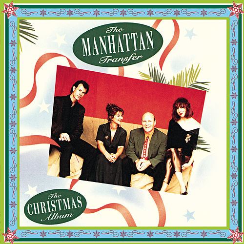 The Christmas Album von The Manhattan Transfer