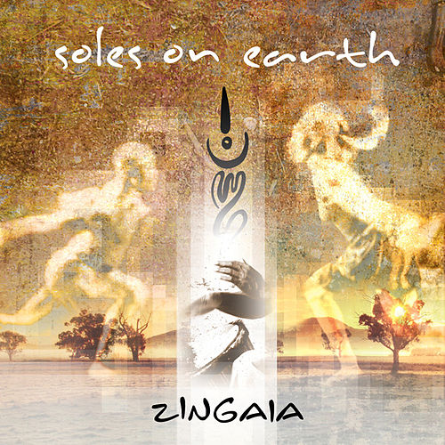 Soles On Earth by Zingaia