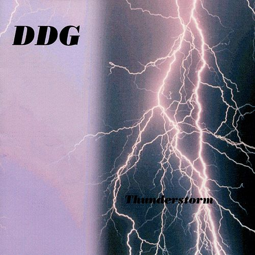 Thunderstorm by DDG