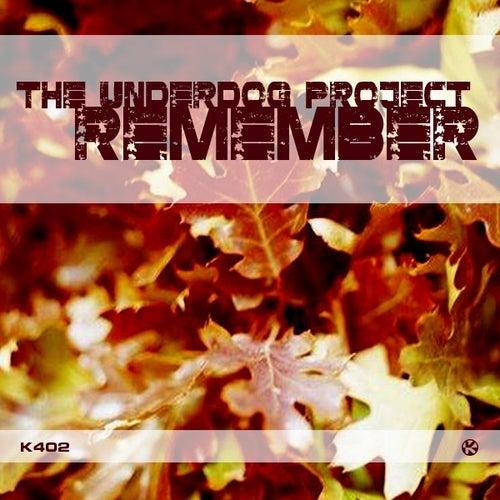 Remember von The Underdog Project