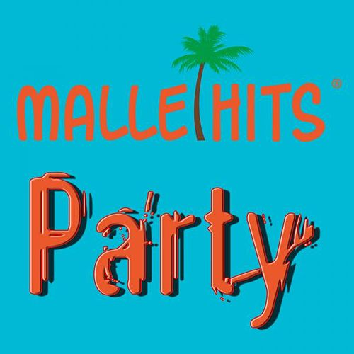 Malle Hits Party von Various Artists