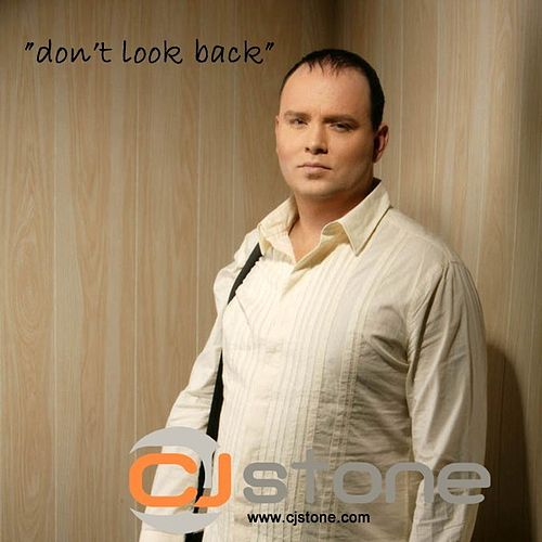 Don't Look Back von CJ Stone