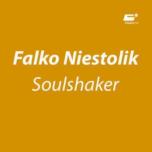 Soulshaker by Falko Niestolik