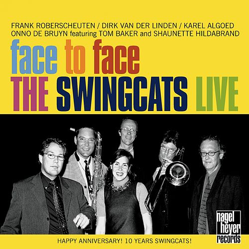 Face To Face von Swing Cats
