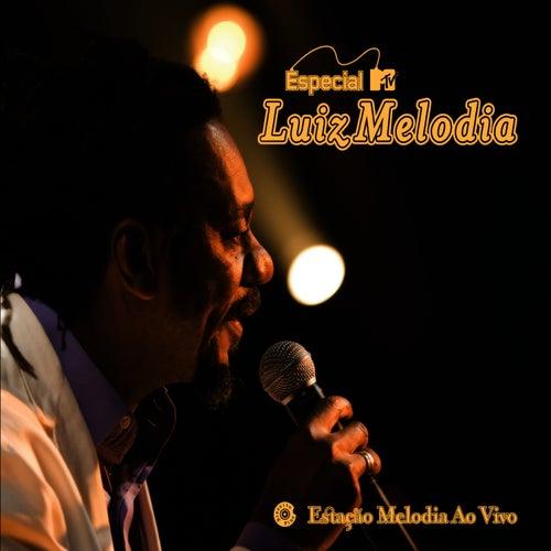 Luiz Melodia Especial MTV by Luiz Melodia