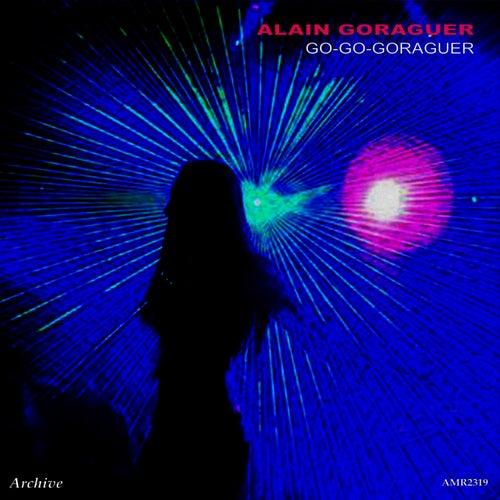 Go-Go-Goraguer de Alain Goraguer