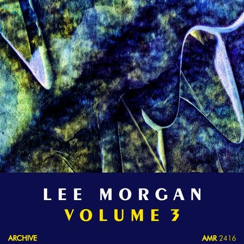 Volume 3 by Lee Morgan
