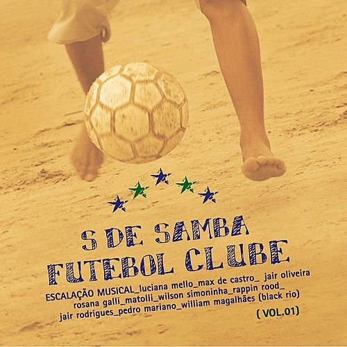 S de Samba Futebol Clube de Various Artists