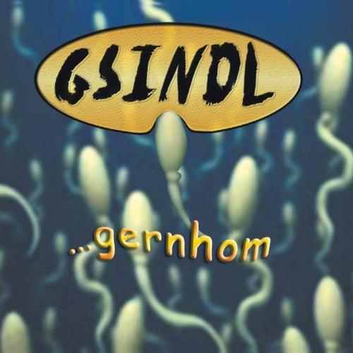 ...Gernham von Gsindl