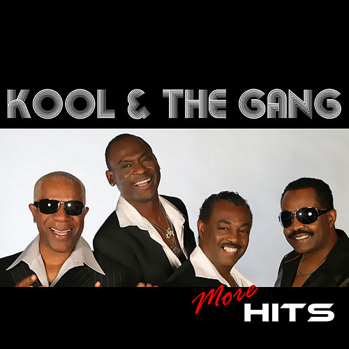 Kool & The Gang More Hits de Various Artists