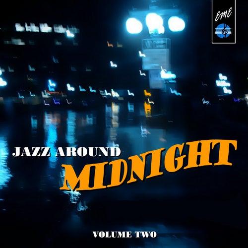 Jazz Around Midnight, Vol.2 von Various Artists