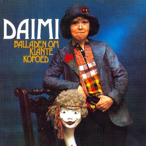 Balladen Om Klante Kofoed von Daimi