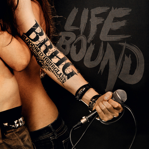 Lifebound by Bloodred Hourglass