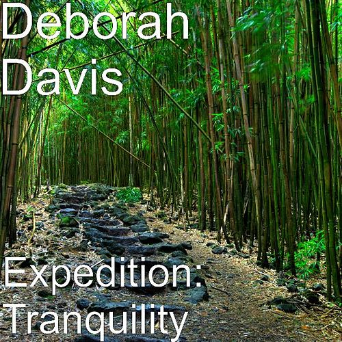 Expedition: Tranquility von Deborah Davis