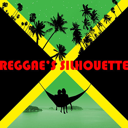 Reggae's Silhouette von Various Artists