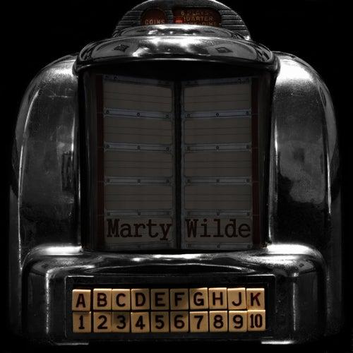 Marty Wilde by Marty Wilde