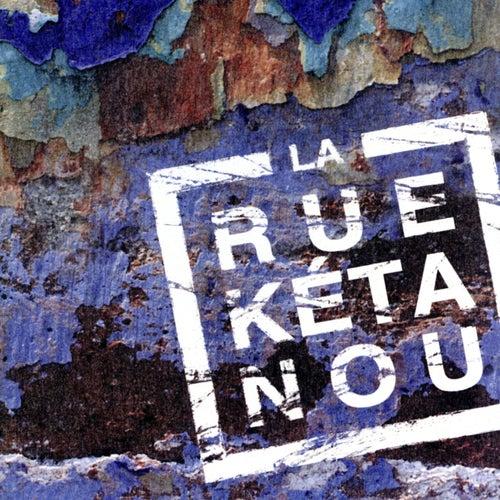 En attendant les caravanes... de La Rue Ketanou