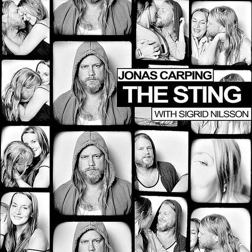 The Sting (feat. Sigrid Nilsson) von Jonas Carping