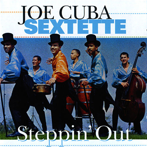 Steppin' Out von Joe Cuba