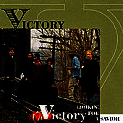 Lookin' For A Savior by Victory