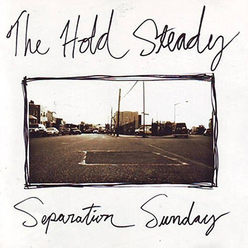 Separation Sunday von The Hold Steady