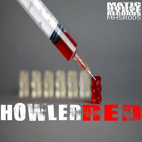 Red de Howler