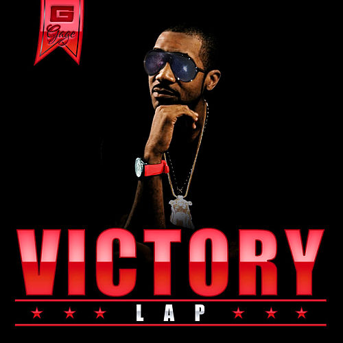 Victory Lap by Gage