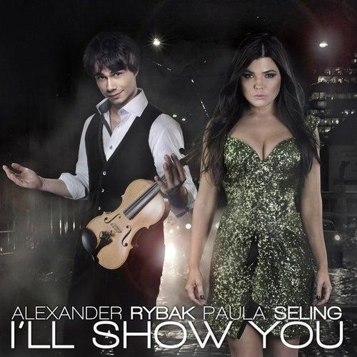 I'll Show You by Alexander Rybak