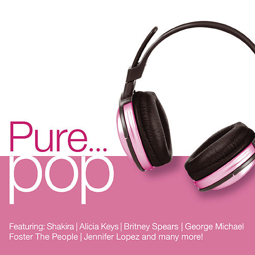 Pure... Pop de Various Artists