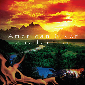 American River by Jonathan Elias