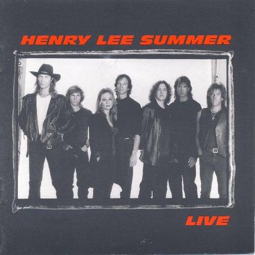 Henry Lee Summer Live by Henry Lee Summer