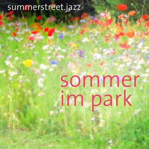Sommer im Park von Summerstreet.jazz