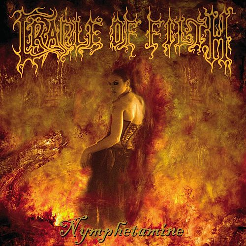 Nymphetamine de Cradle of Filth