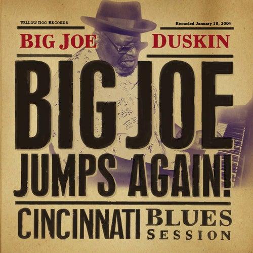 Big Joe Jumps Again! by Big Joe Duskin