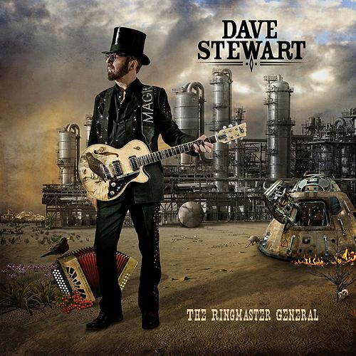 The Ringmaster General by Dave Stewart