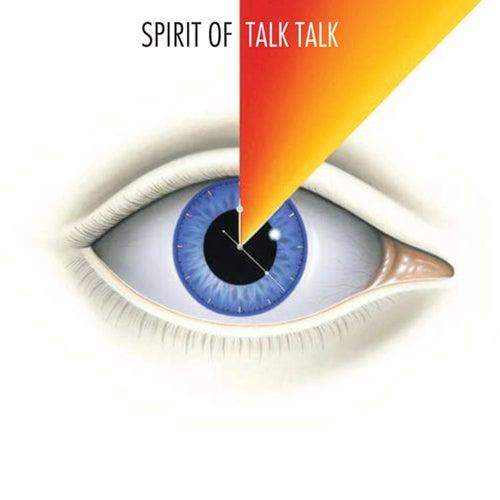 Spirit Of Talk Talk de Various Artists