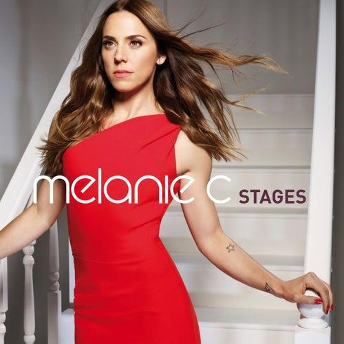 Stages von Melanie C