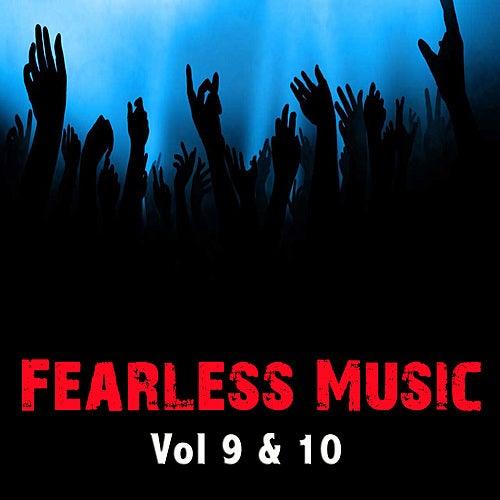 Fearless Music, Vol. 9 & 10 de Various Artists